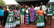 Charity K. Banda – A portrait of a developmental agenda for women