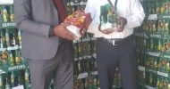 ZRA's alcohol smuggling crackdown cheers Zambian Breweries