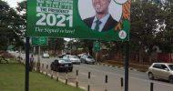 Stop premature campaigns, Msoni tells Lungu