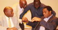 Beware of political scavengers like Kambwili, HH warned