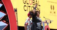 Mandela's legacy of service to humanity continues across South Africa and the world