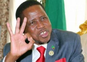 Lungu's presidency is like leaving groundnuts in the care of a rat – Laura