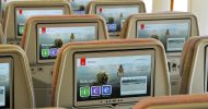Emirates picks Zambian movie to help pioneer new inflight entertainment system