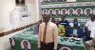 PF adopts Masule for Sesheke by-election