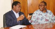 HH warns ECZ against causing strife