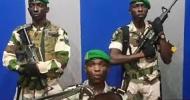 Gabon coup plotters killed