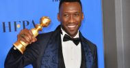 Zambian emeralds take centre stage at the Golden Globes