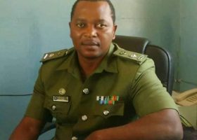 Cops who battered PF cadres fired