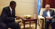Zambian Judge re-appointed to serve on the UN Criminal Tribunals