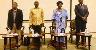On Nawakwi, Kabimba, Sikota and Mutati's resistance to dialogue – The antagonistic four