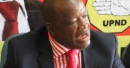Mwiimbu found guilty of contempt of Parliament, made to apologise