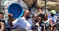 Switch to plastic waste collection, Miles tells street vendors