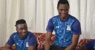Fashion preaches team spirit ahead of Malawi clash