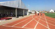 Tasila Lungu handsover state of art sports ground