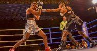 Kenyans dispute Zarika's win over Cathy