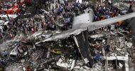 Zambia mourns Ethiopian Airlines plane crash victims