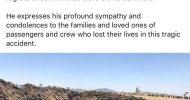 No Survivor, 157 die in Ethiopian plane crash