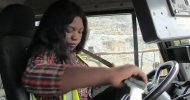 Video: Women in mining