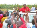 LIVE: HH and Kambwili addressing a campaign rally at Kaunda Square in Luanshya