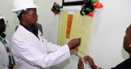 Lungu commissions US$2m Luapula Medical Stores hub