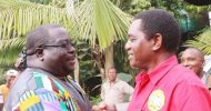 UPND, NDC argue Chilubi case at 14:00 hours