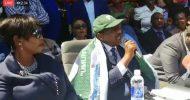 Its criminal and being primitive, Bwalya Ng'andu describes GBM tribalism