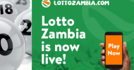 GG International launches the first national online lottery of Zambia