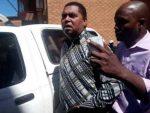 Shots fired as police rearrest Mwaliteta