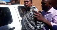 Shots fired as police rearrest Mwaliteta