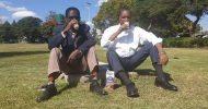 I 'll be drinking Chibuku everyday – Lusaka Mayor