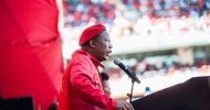 EFF gains exact number of seats lost by the ANC