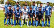 Kabwe warriors awarded 3 points for abandoned match