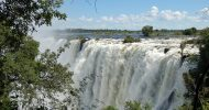 Ten best places to visit in Zambia
