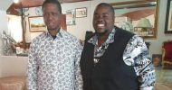 Letter: Why is Lungu hanging out with a character like Chivayo?