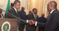 Swearing in of Bwalya Ng'andu raises eyebrows
