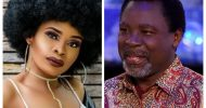 'I was paid to accuse TB Joshua of rape'