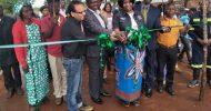 Kagem rehabilitates 18.7kms of road in Lufwanyama's Nkana and Lumpuma chiefdoms