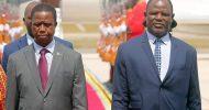 Lungu in Tanzania for SADC Summit