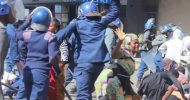 Zimbabwe: Police must be held accountable for assault on protesters – Amnesty International