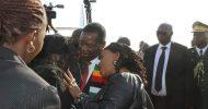 Zimbabwe to build Mugabe's burial site for 30 days