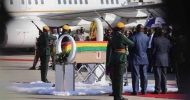 Live: African pay tribute to Mugabe