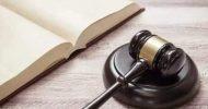 Treason case adjourned