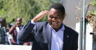 Hichilema trashes gay rights talk