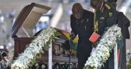 Go well Comrade, KK bids farewell to Mugabe