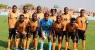 Qualifiers for women AFCON postponed