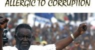 'Allergic to Corruption': Sata holds the key to ending corruption in Zambia
