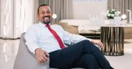 Ethiopian prime minister wins 2019 Nobel Prize