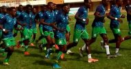 Chipolopolo target squirrels
