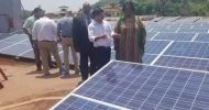 Turkish firm plans to power Zambia with solar