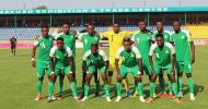 Chipolopolo on the verge of CHAN qualification